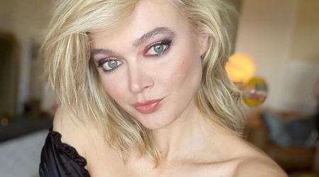 Khrystyana Kazakova Height, Weight, Age, Body Statistics