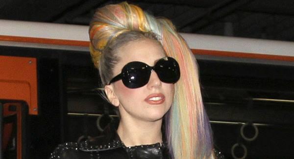 Lady Gaga Height, Weight, Age, Body Statistics