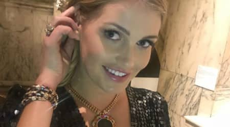 Lady Kitty Spencer Height, Weight, Age, Body Statistics