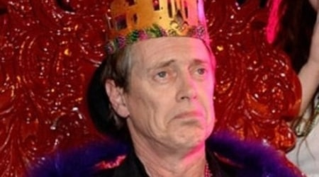 Steve Buscemi Height, Weight, Age, Body Statistics