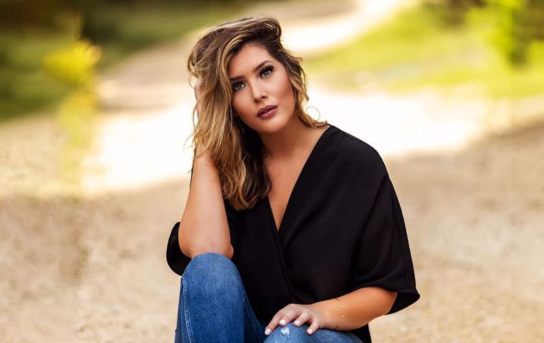 Breanna Barrs