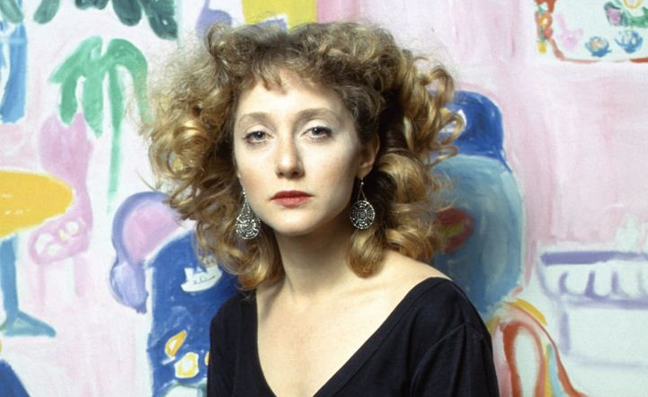 Carolyn Kane