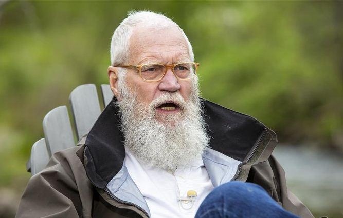 Dave; David Letterman
