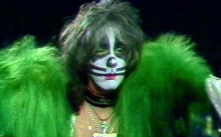 Peter Criss; The Catman