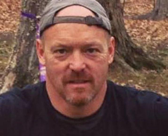 Greg Paul