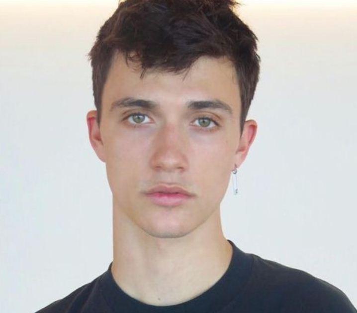 Jacob Bixenman