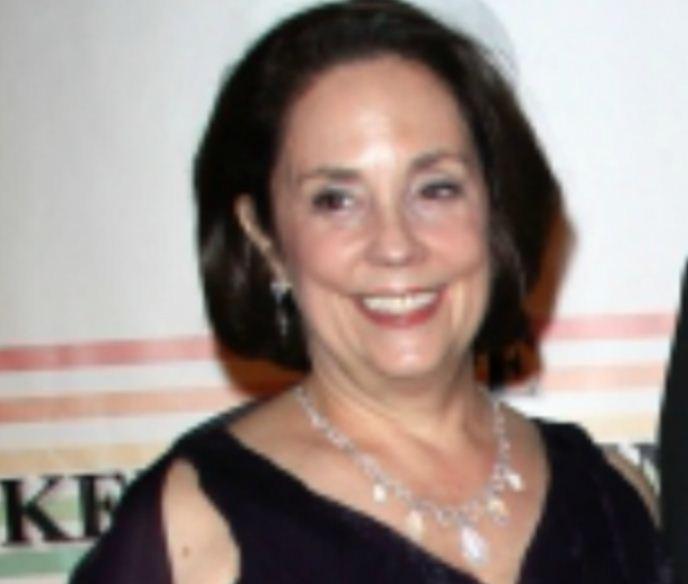 Jill Hornor