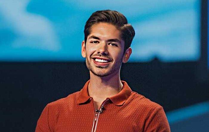 Jonathan Osteen