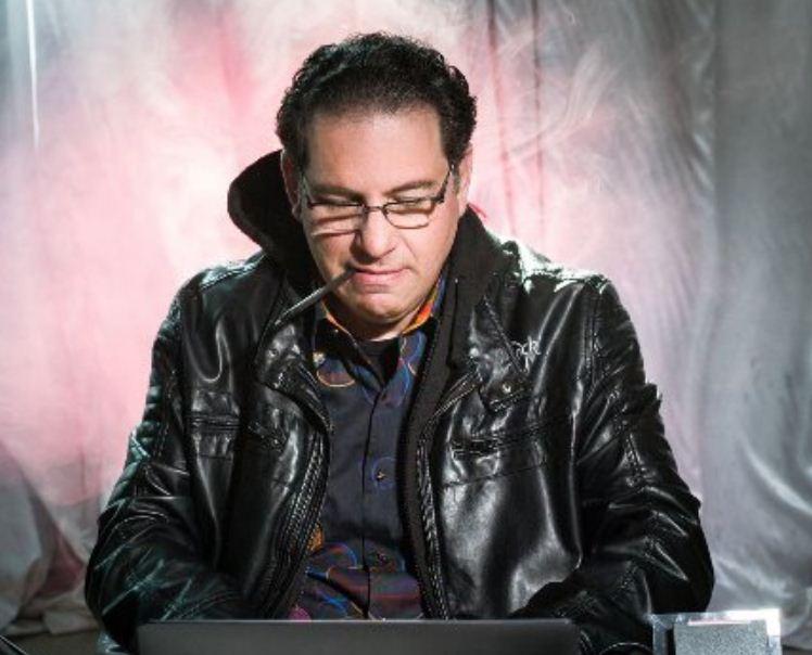 The Condor, the Darkside Hacker, Kevin Mitnick