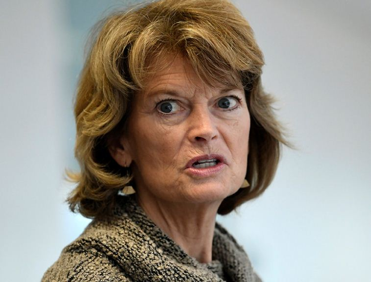 Lisa Ann Murkowski