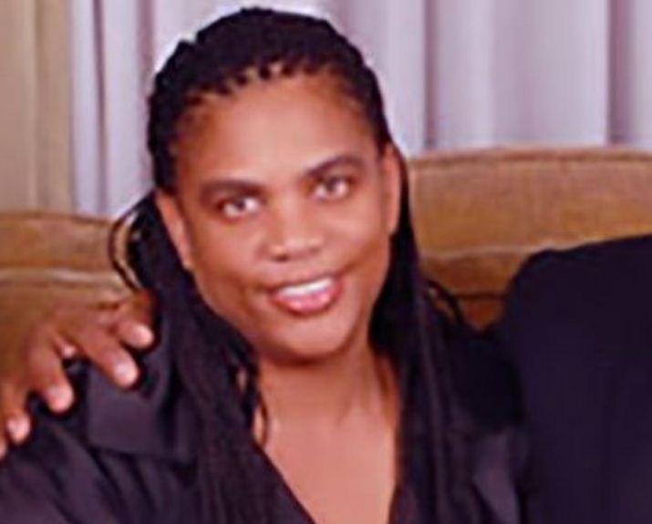 Mary Joan Martelly