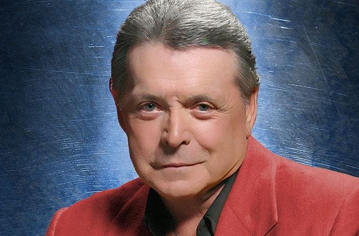Mickey Leroy Gilley