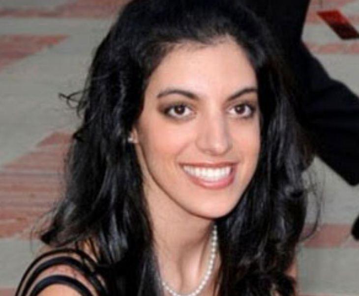 Ranae Shrider