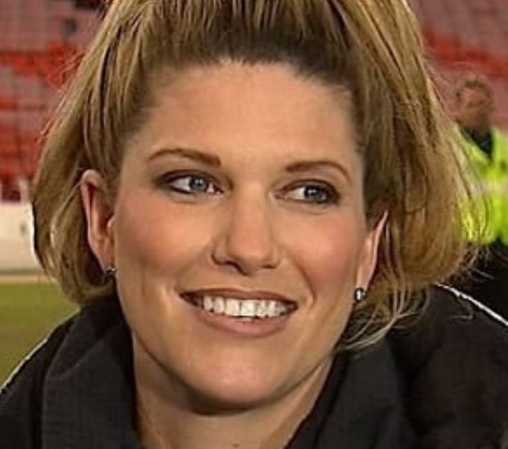 Sarah Feherborn Harbaugh