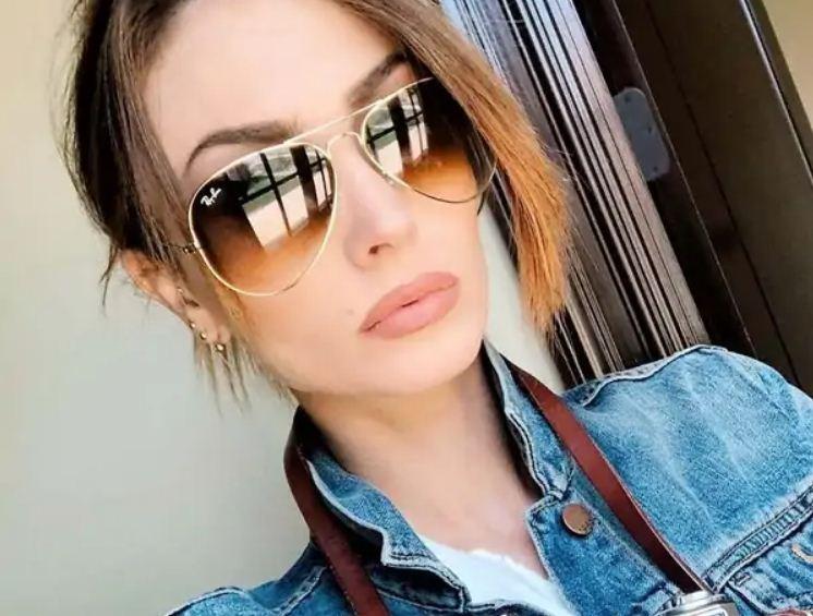 Seraina Schonenberger