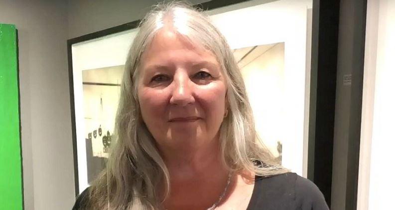 Susan Mikula
