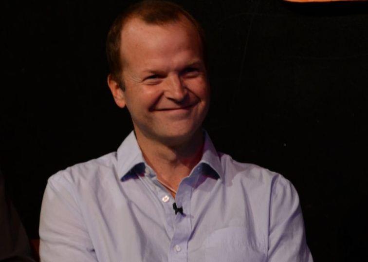 T.J. Jagodowski