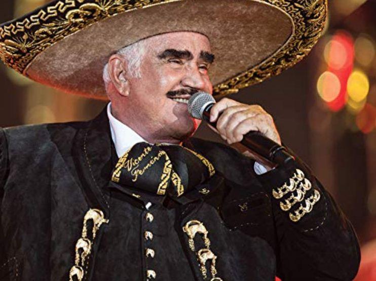 """""""El Rey de la Musica Ranchera"""", """" El Charro de Huetitan"""", """"El Idolo de Mexico"""""""