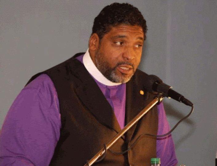 Reverend William Barber II