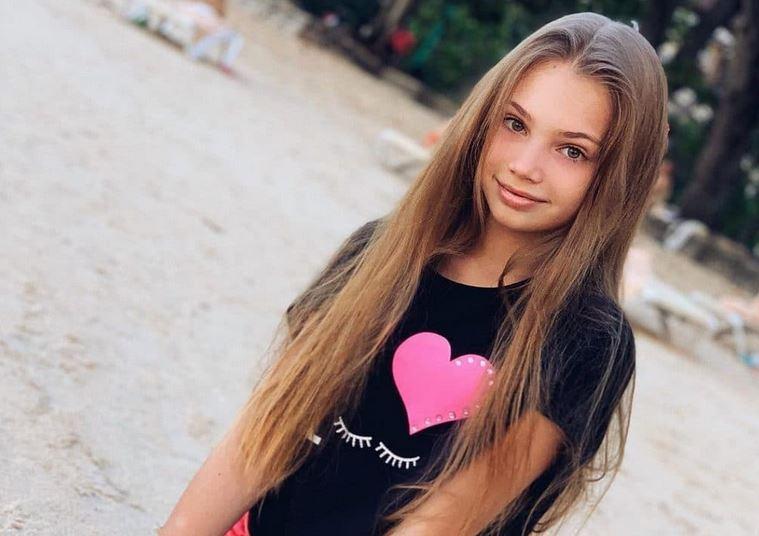Zhenya Kotova